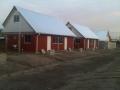Proyecto viviendas sociales Talca